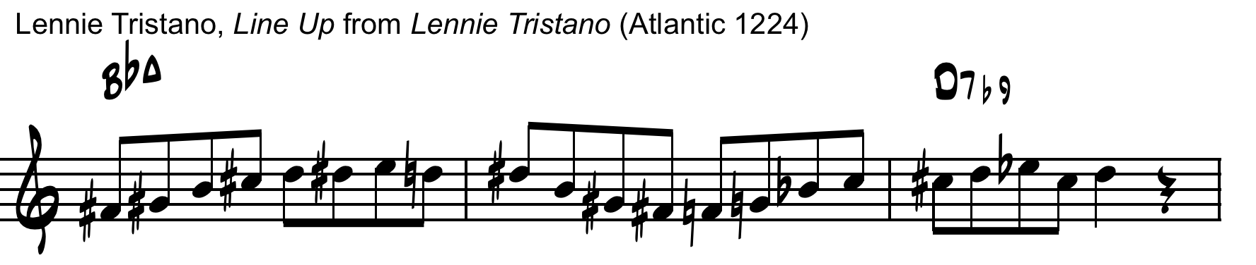 Tristano1